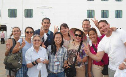 A fun relaxing city tour from cruise