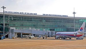 ho chi minh city airport
